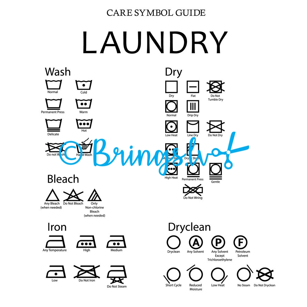 picture regarding Laundry Symbols Printable identify Printable Laundry Symbols SVG PNG DXF Slash data files