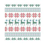 Christmas Ugly Sweater SVG