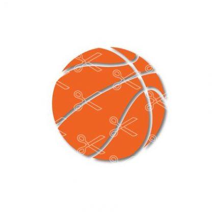 basketball svg