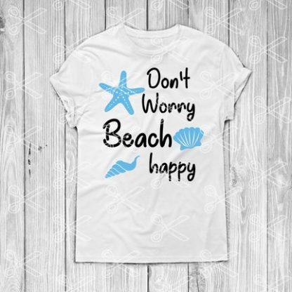 BEACH SVG FILE