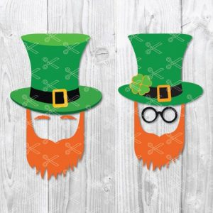 Saint Patricks Svg