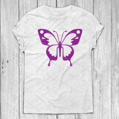 FREE BUTTERFLY SVG