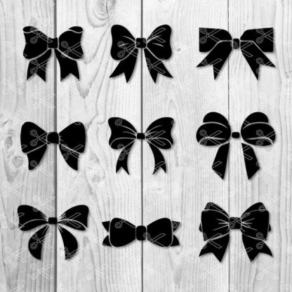 bow svg