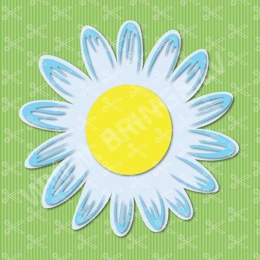 daisy svg