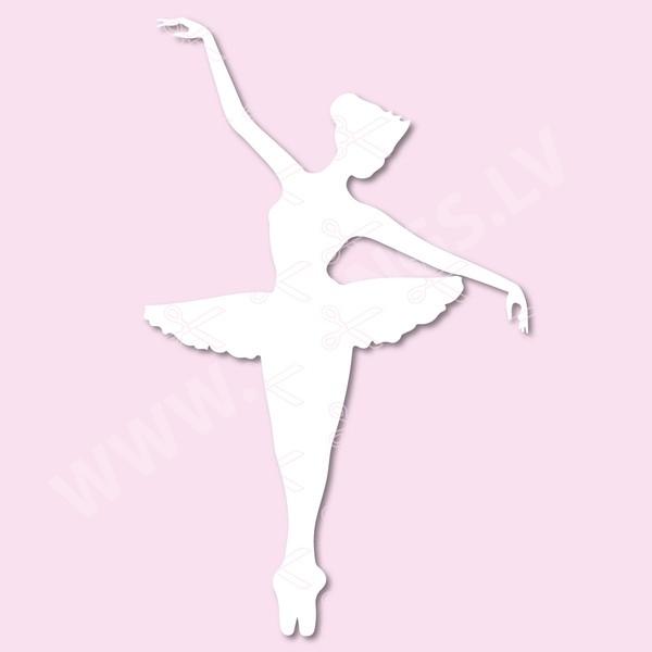 ballerina svg