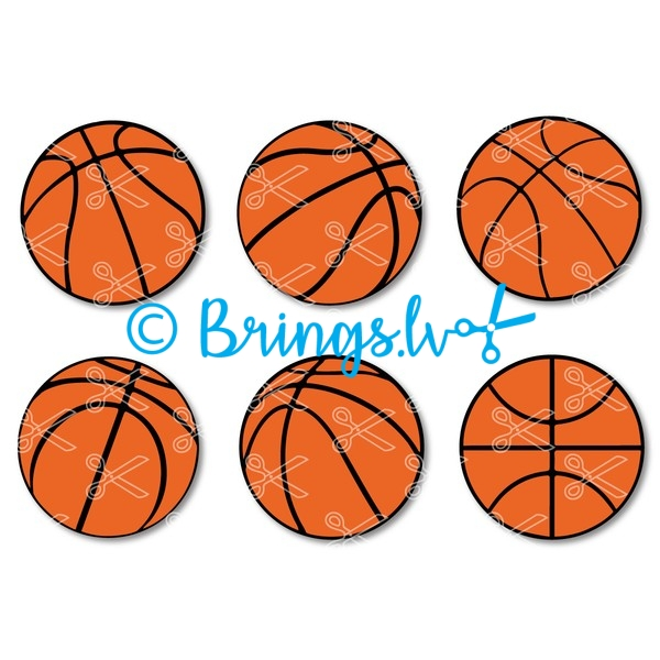 basketball ball svg