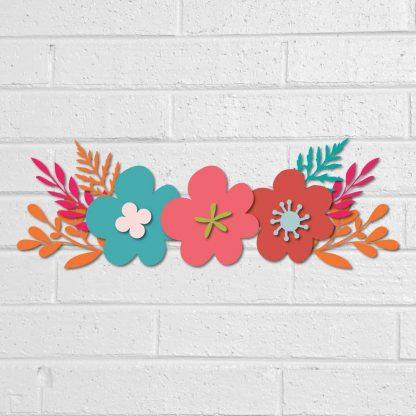 FLOWER SVG