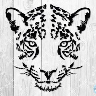 panther svg