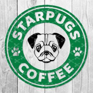 Starbucks Svg Cut File