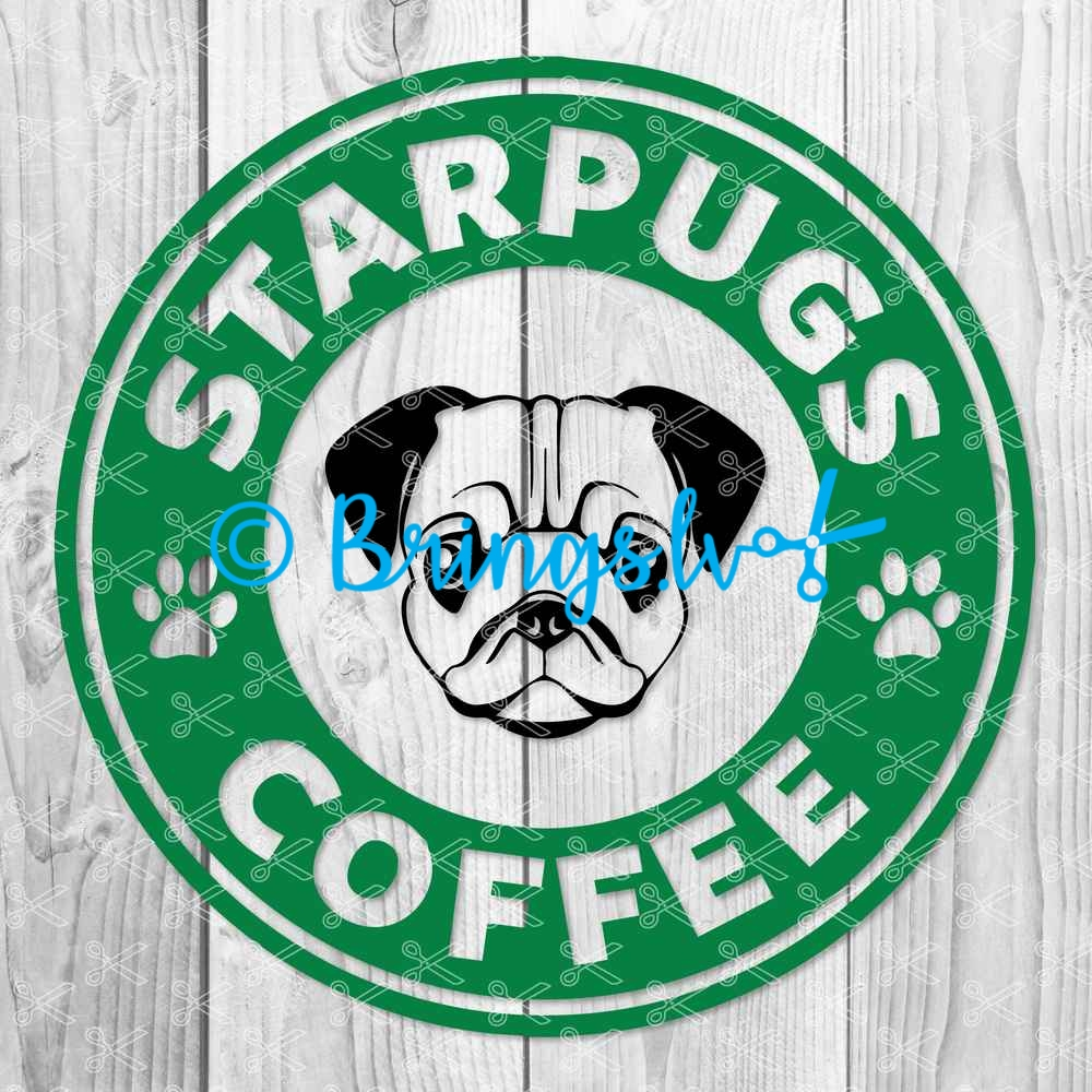 Starbucks Svg Archives High Quality Vector Design Svg Dxf Png Cut Files