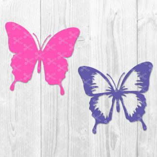Butterfly SVG Bundle