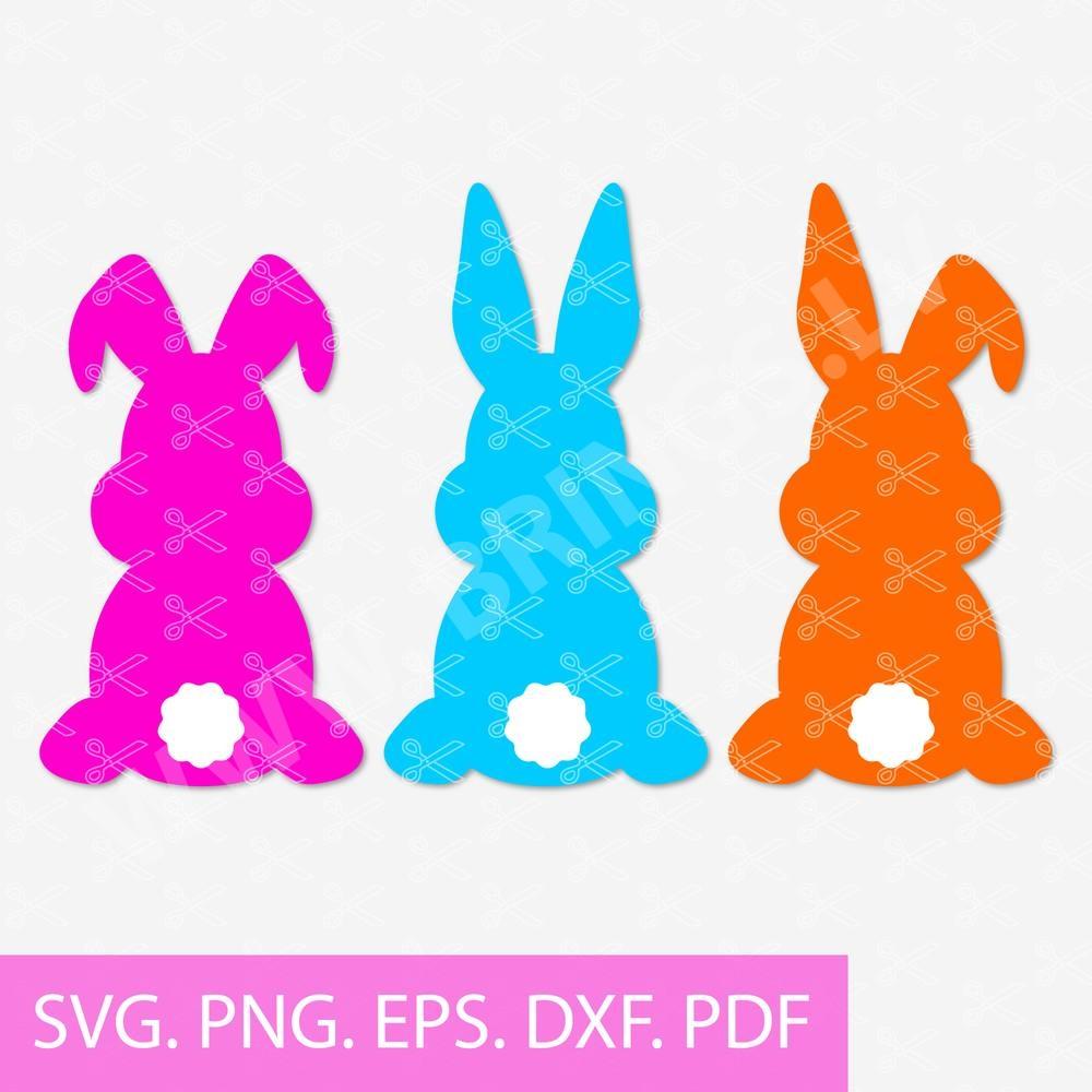 Bunny SVG