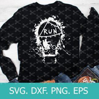 Stranger Things SVG
