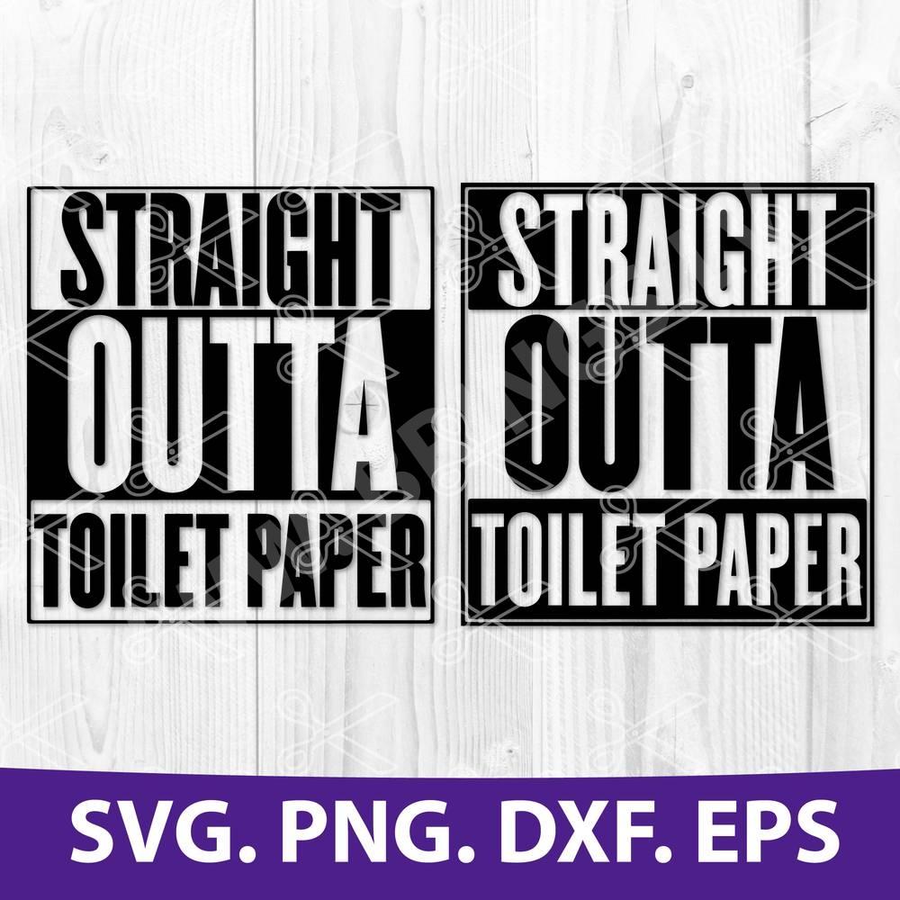Class Of 2020 Toilet Paper Svg Class 2020 Quarantined Shirt Design