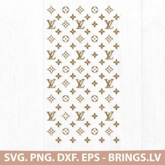 Louis Vuitton SVG