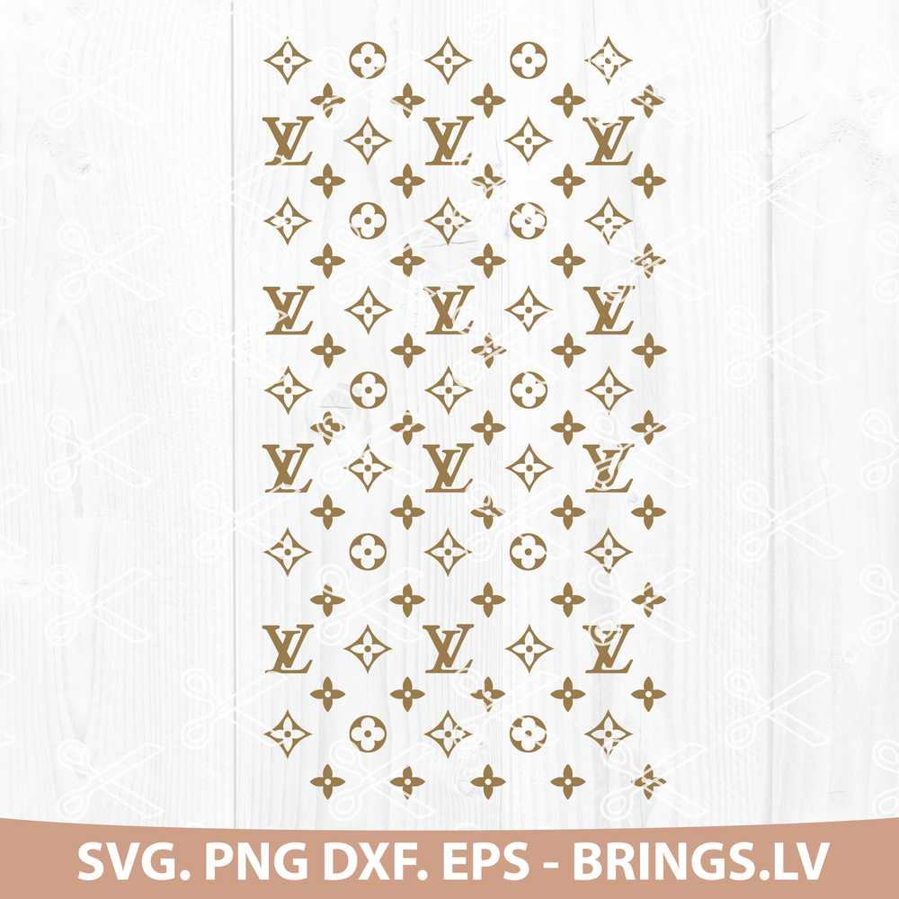 Louis Vuitton Svg Cut Files Louis Vuitton Logo Design Brand Logo Svg