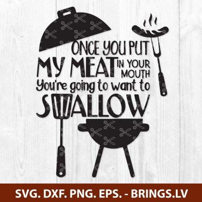 BBQ GRILL SUMMER PATIO 4TH JULY PICNIC SVG