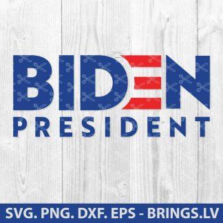 Joe Biden SVG