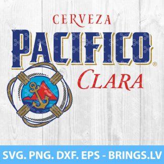 Cerveza Pacífico Clara Beer