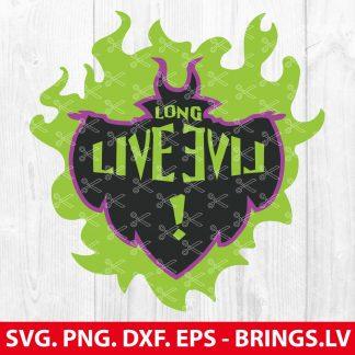 Long live evil SVG