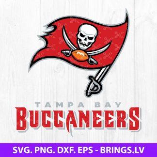 Tampa Bay Buccaneers SVG