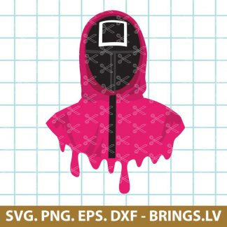 Squid Game SVG